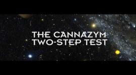 CANNAZYM 2-Stufen-Test