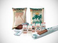 COCO & COGr Substrate und Nährstoffe