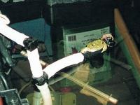 Benutzung von rezirkulierenden Systemen